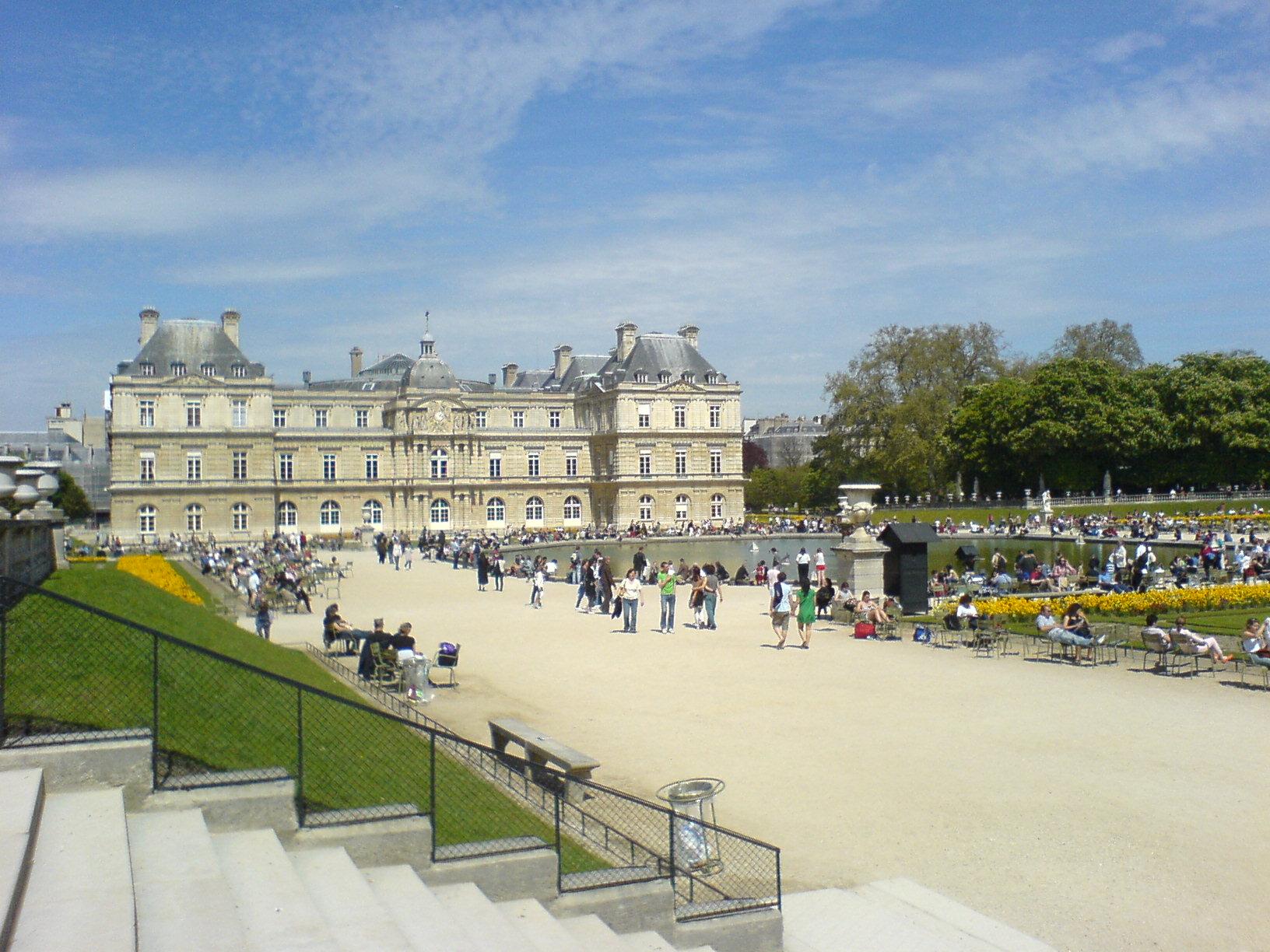 File Le Jardin du Luxembourg panoramio Wikimedia mons
