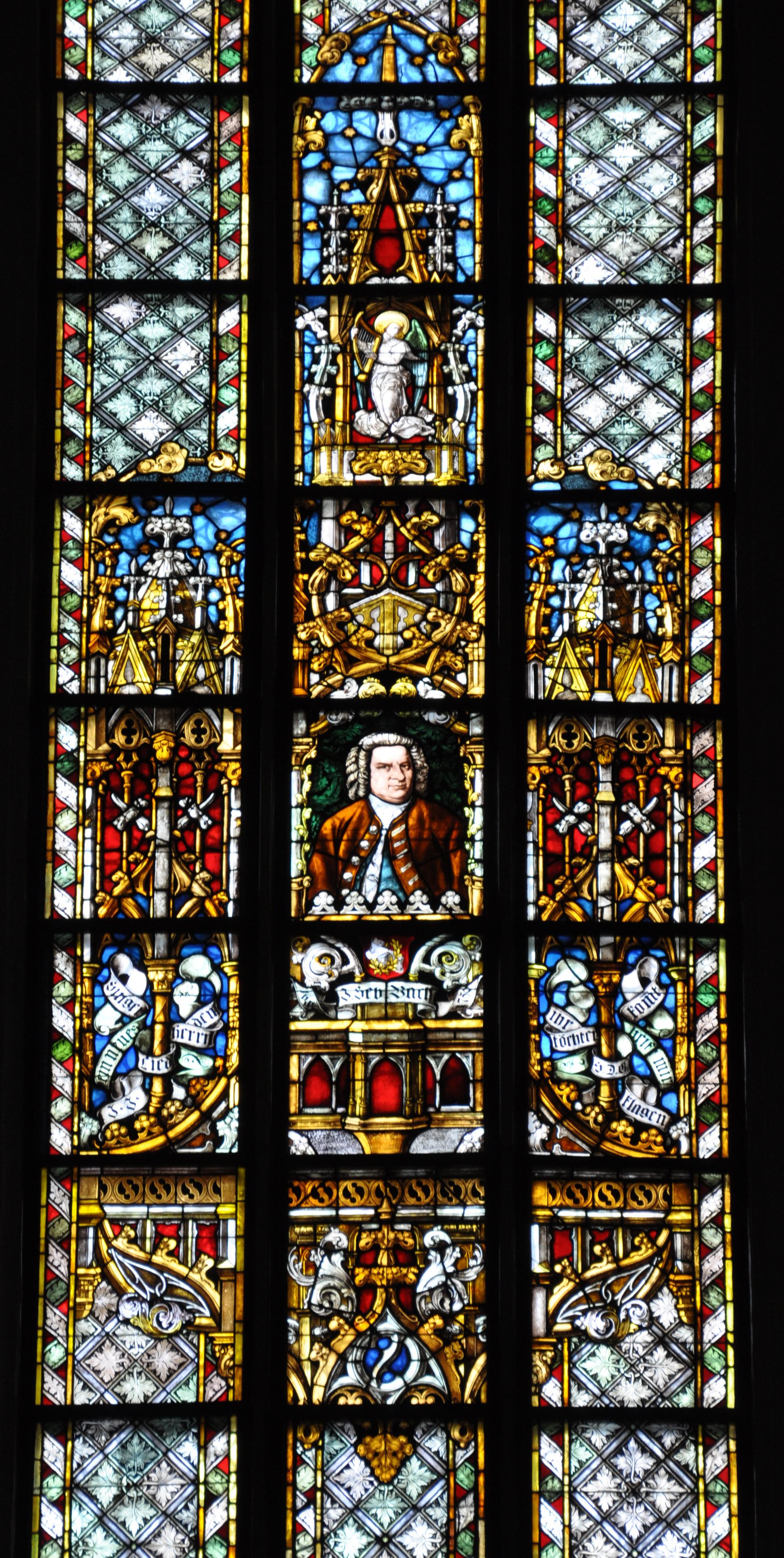 File leipzig thomaskirche fenster wikimedia commons for Fenster wiki