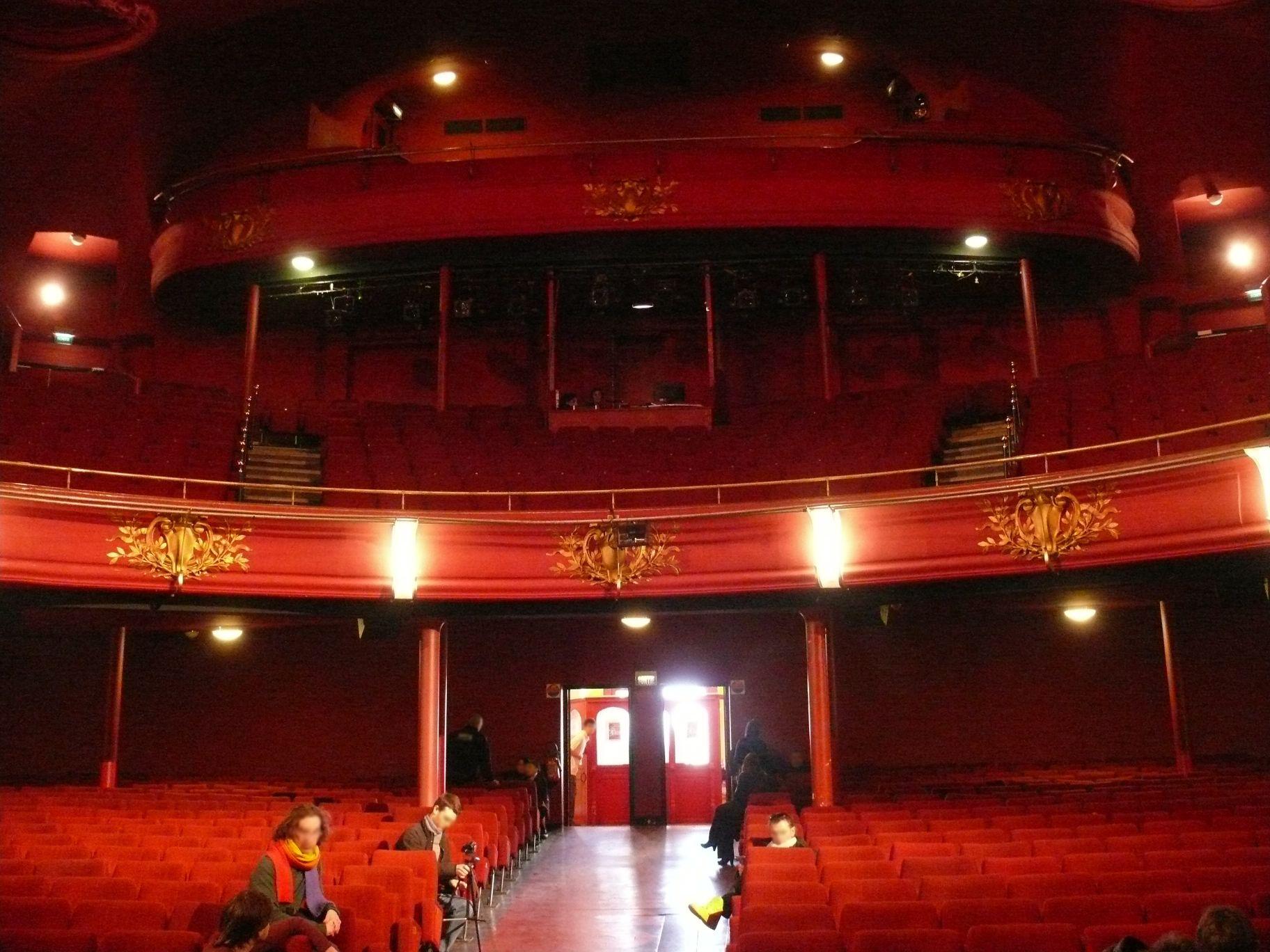 salle theatre sebastopole lille