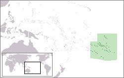LocationFrenchpolynesia