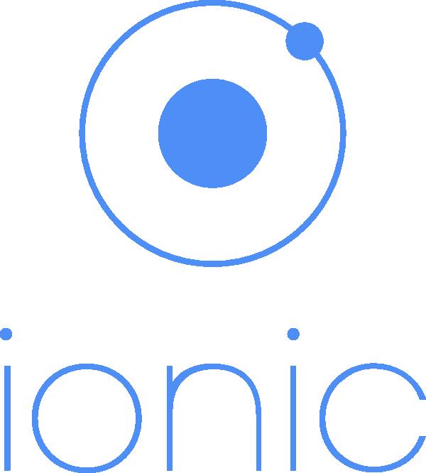 ionic framework wikipédia