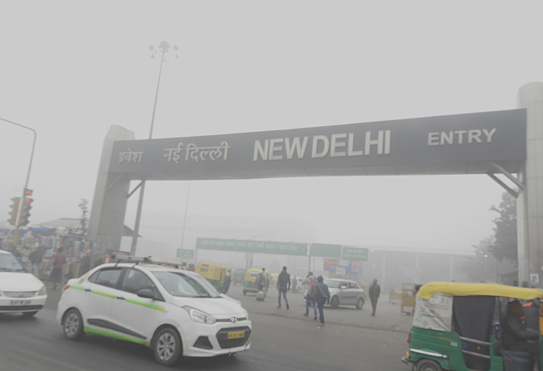 Image result for delhi's pollution