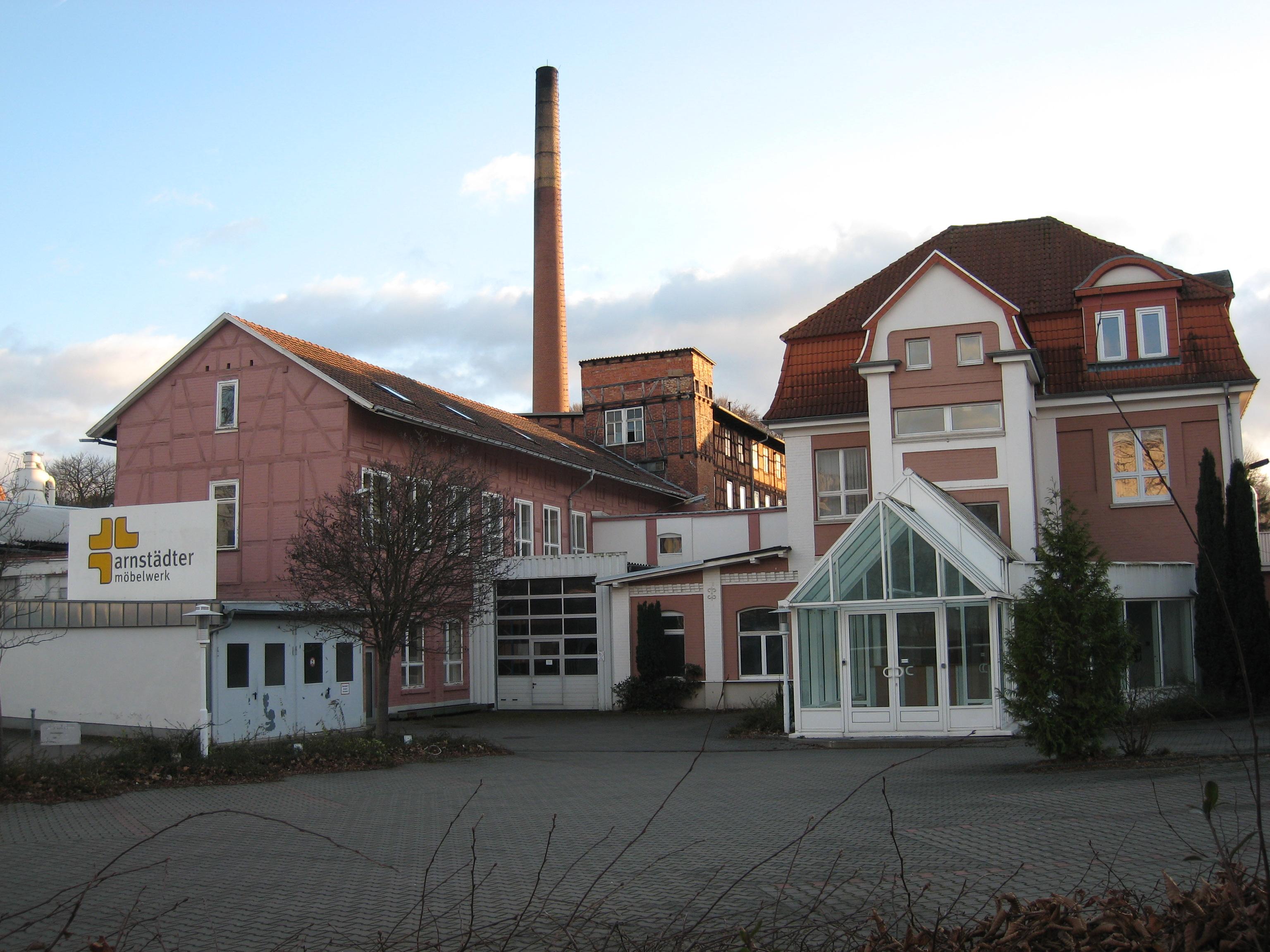 File Mobelwerk Arnstadt Jpg Wikimedia Commons
