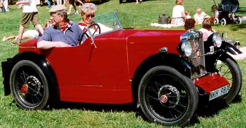 1930 M