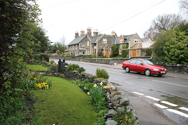 Main Street, Swithland, Leicestershire - geograph.org.uk - 155006