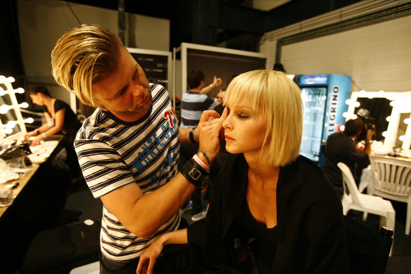 Fashion Show Stylist Job Description