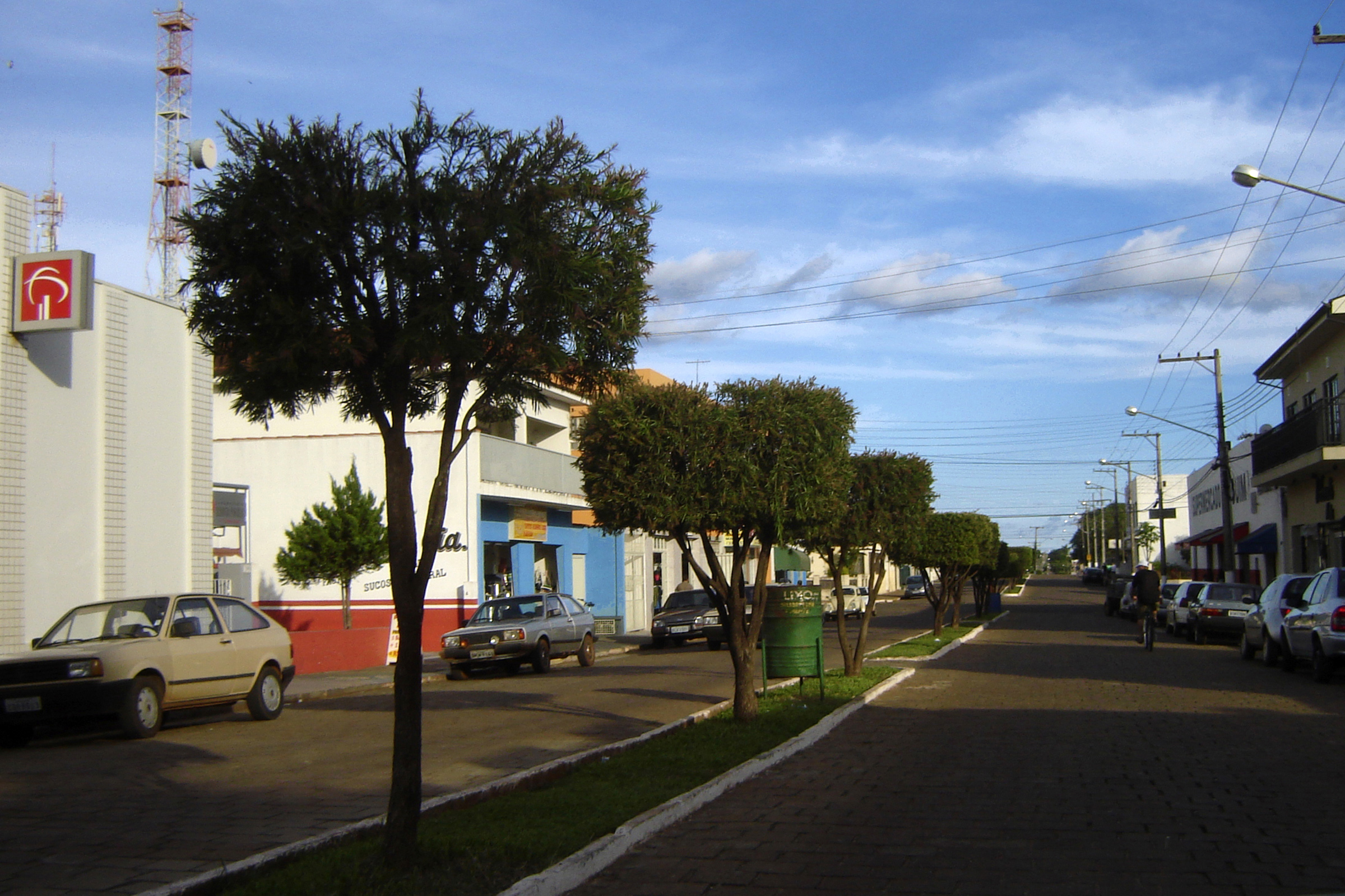 Manduri São Paulo fonte: upload.wikimedia.org
