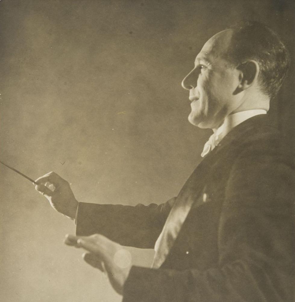Photo Marius-François Gaillard via Opendata BNF