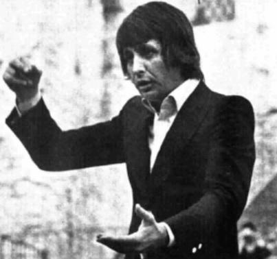 Maurizio Rinaldi