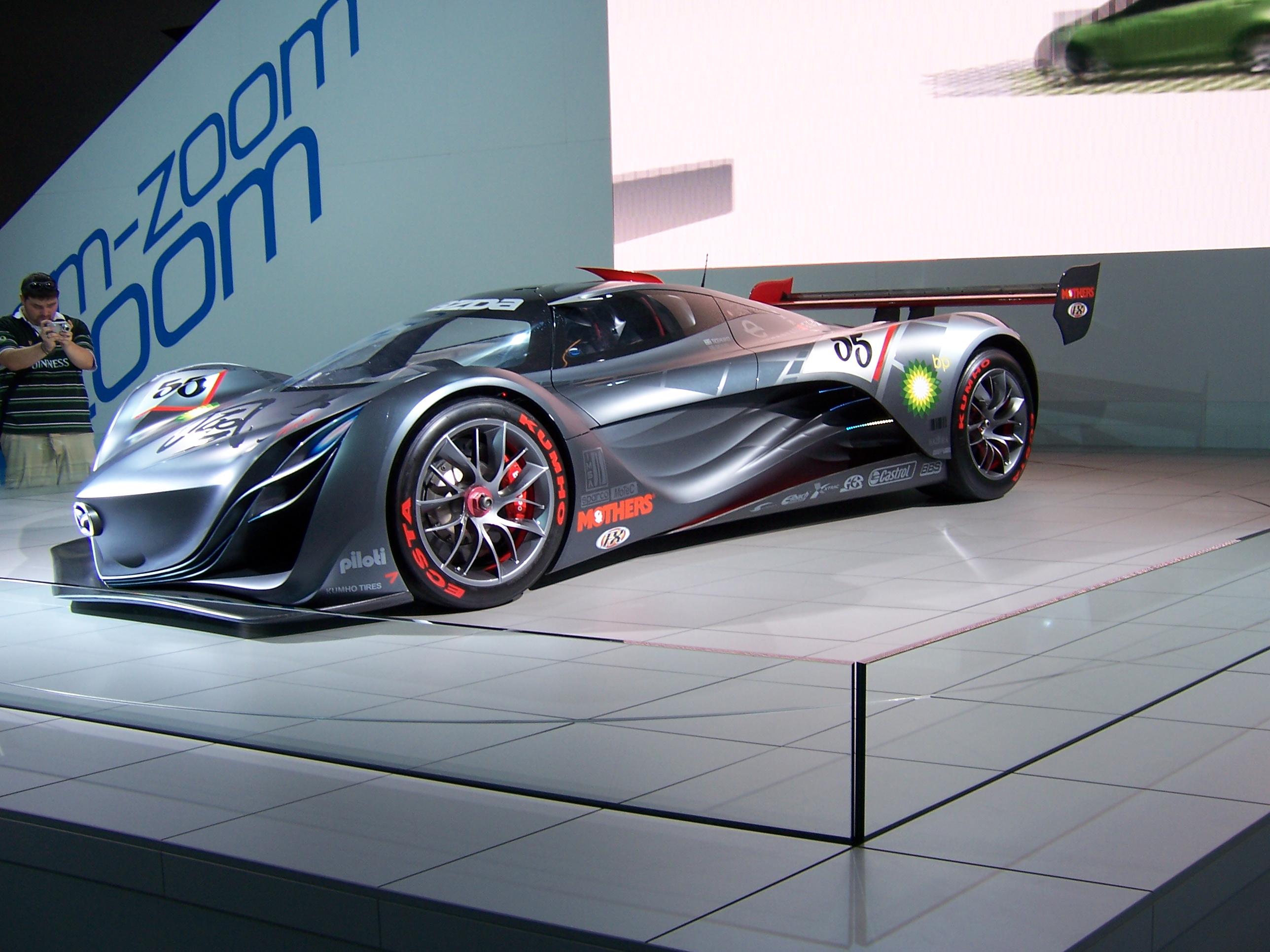 File:Mazda Furai Concept - Flickr - Alan D.jpg - Wikimedia Commons