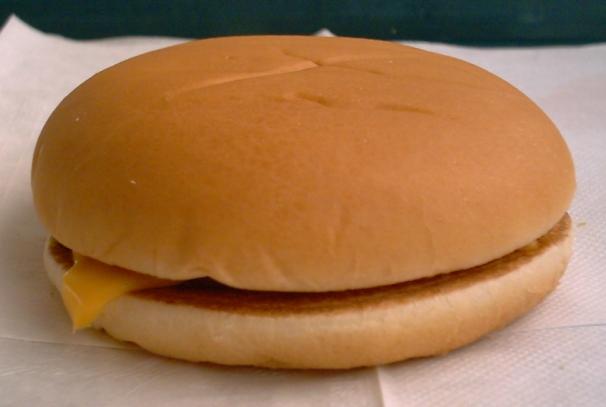 how to get a free cheeseburger at mcdonalds