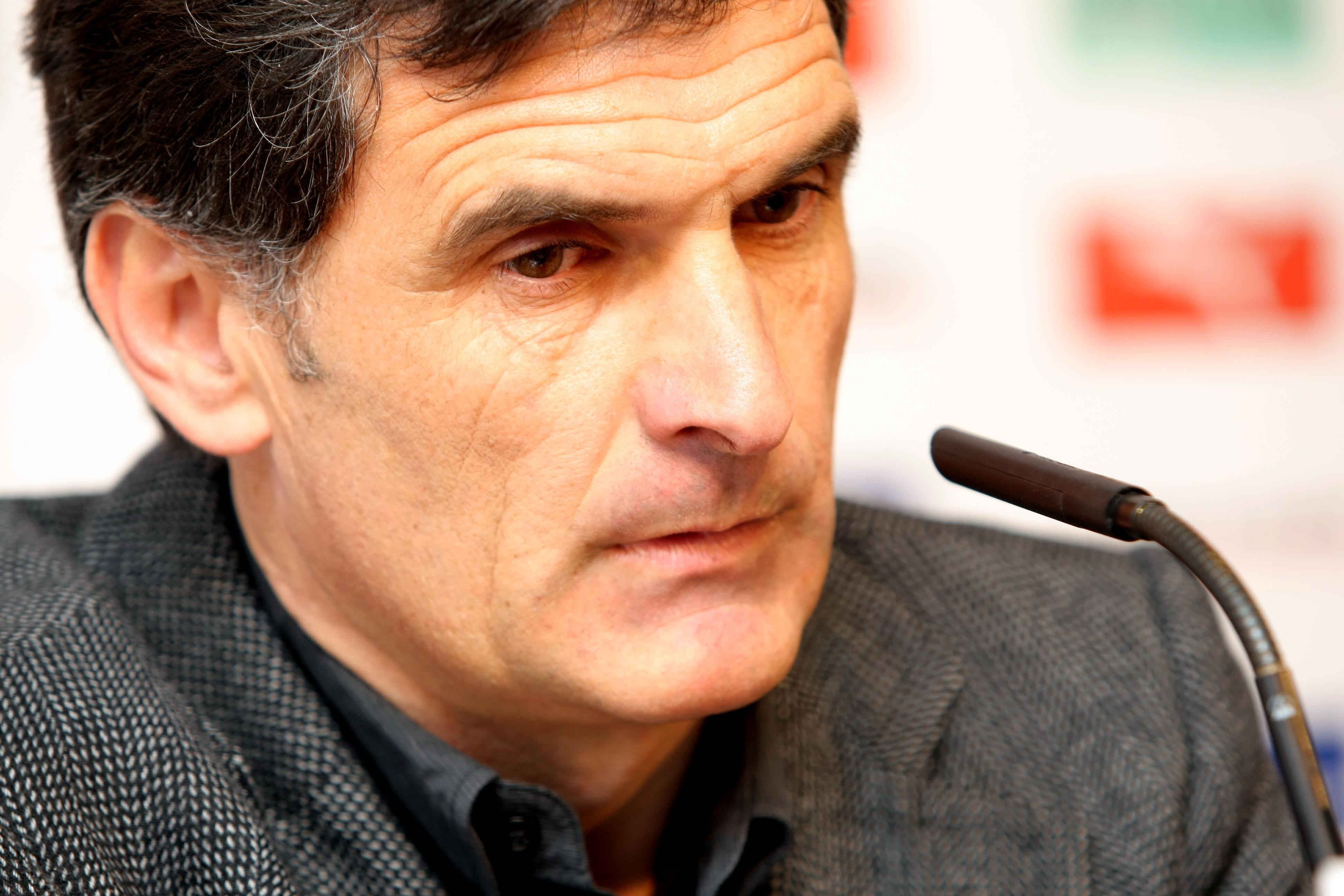 Испанская отставка. Как меняются тренеры в сегодняшней Примере - изображение 2