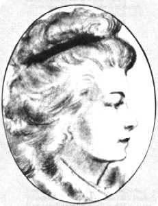 Sophie Mereau German writer