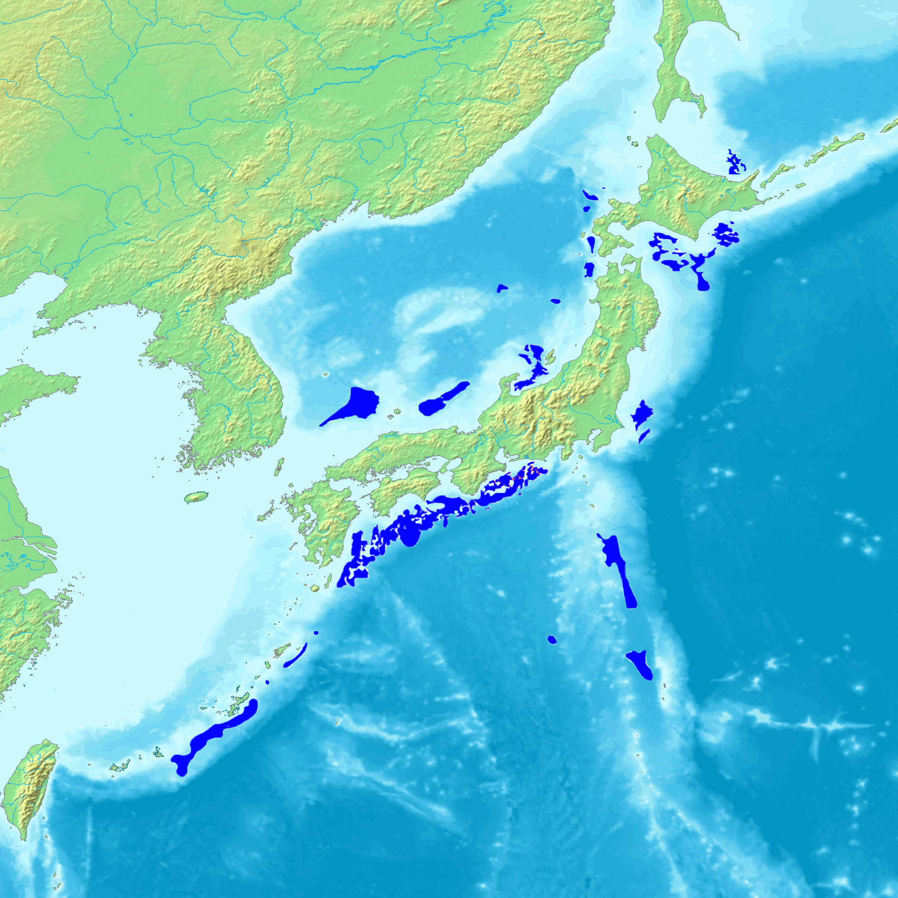 File:Methane hydrate around Japan Ilands.PNG