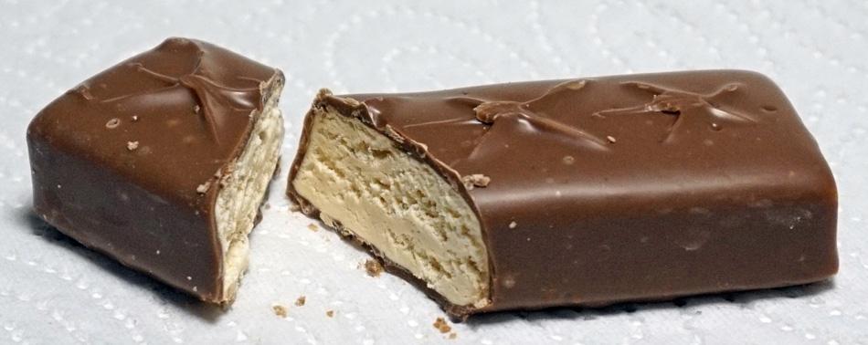 Chocolate Bar Milky Way