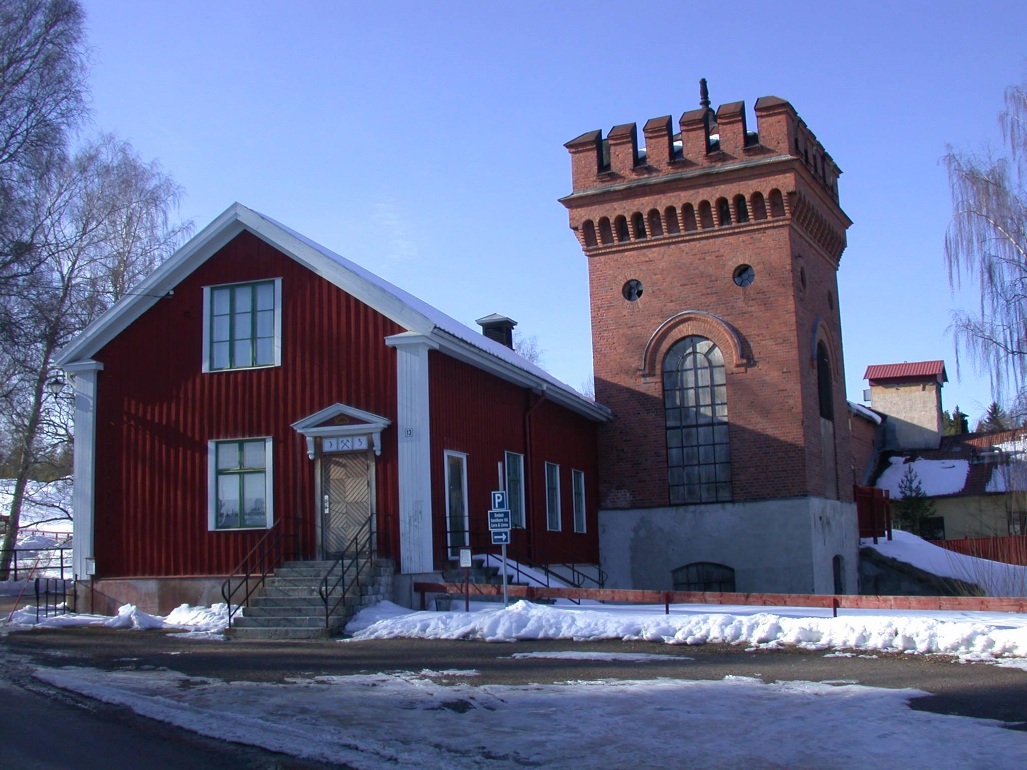 singel i stockholm Sala