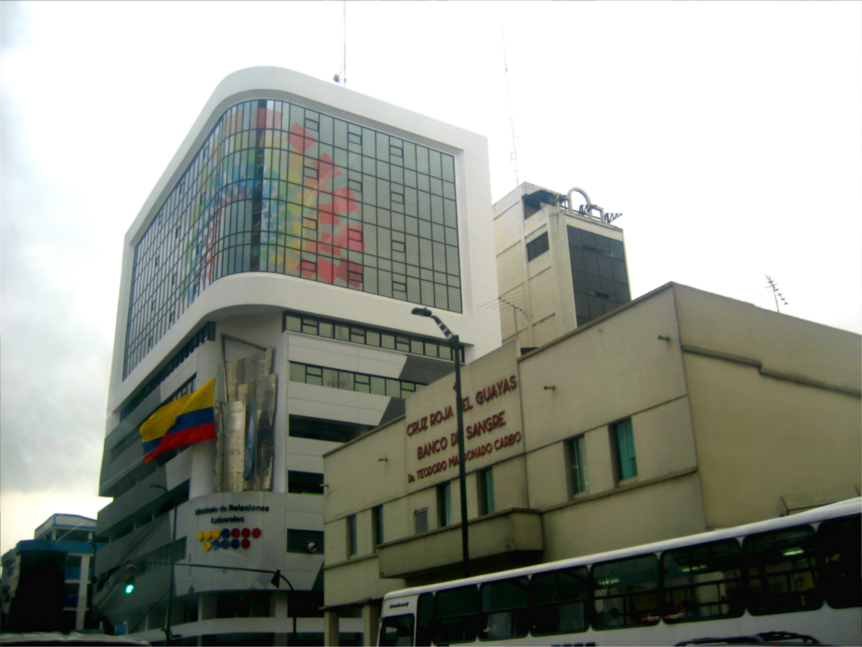 File ministerio de relaciones laborales cruz roja del for Ministerio del interior en guayaquil