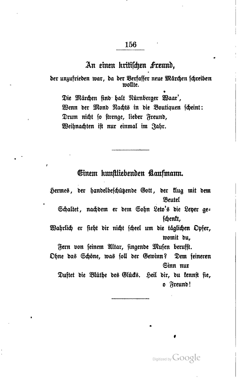 Filemoerike Gedichte 156jpg Wikimedia Commons
