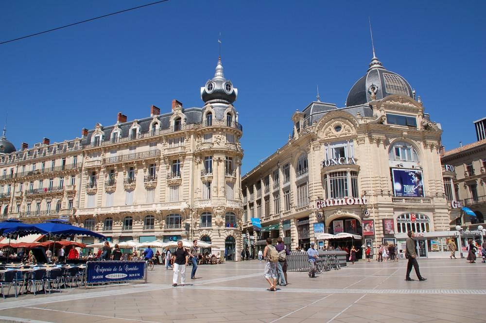 T Centre Ville Bordeaux