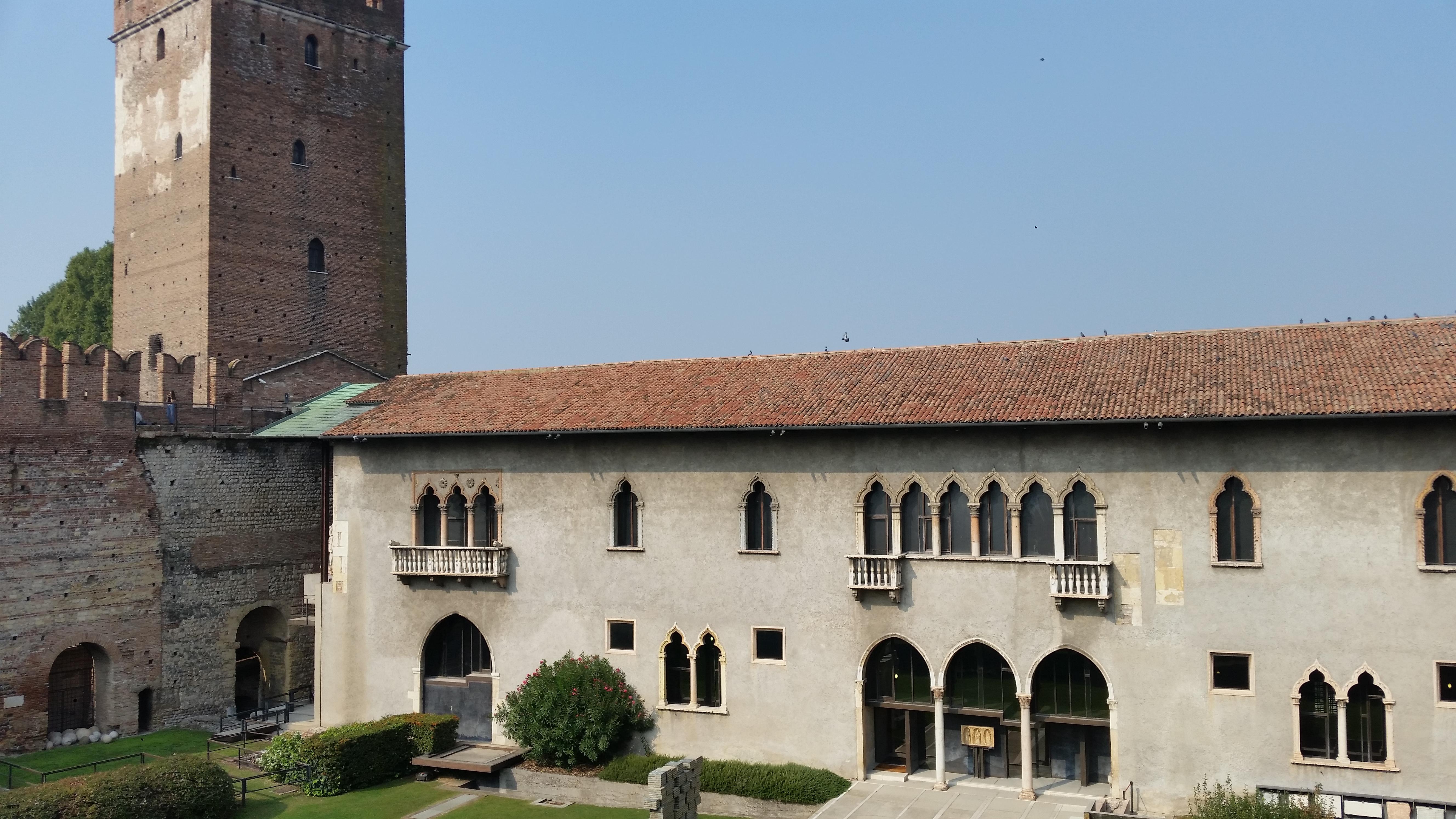 Museo Di Castelvecchio.File Museo Di Castelvecchio Verona 5 Jpg Wikimedia Commons
