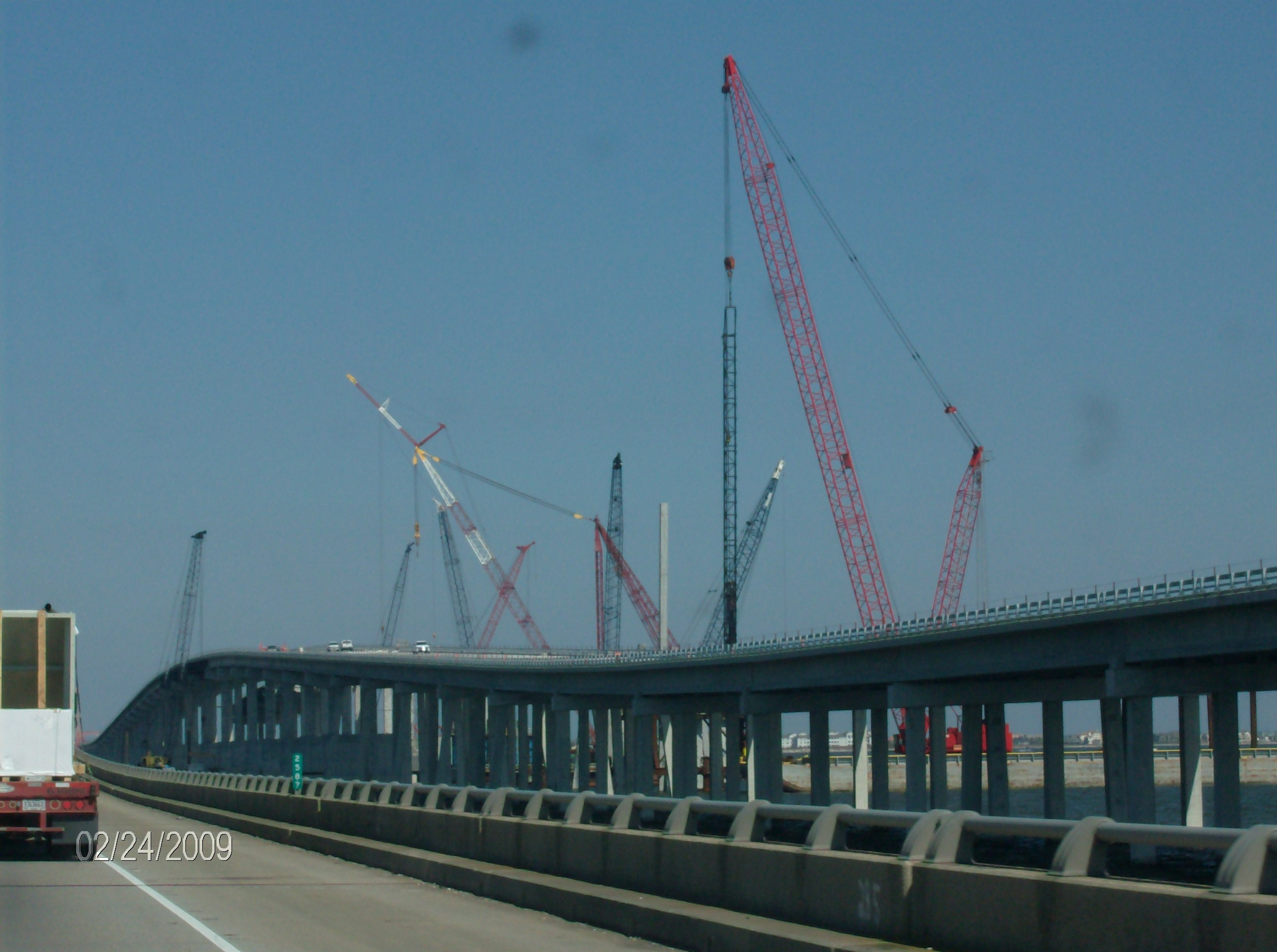 I-10 Twin Span Bridge - Wikipedia
