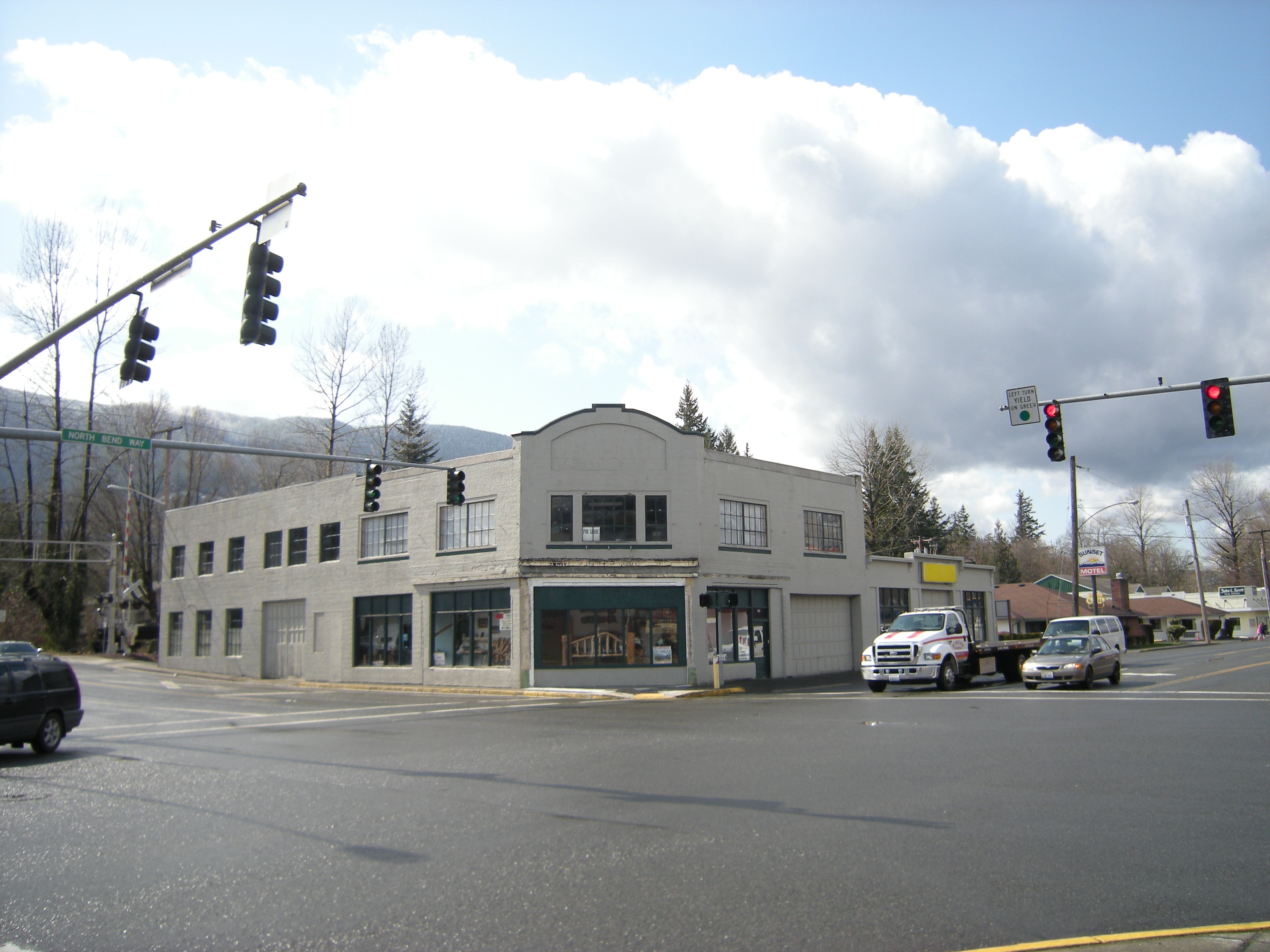 Hotels Motels Near North Bend Wa See All S