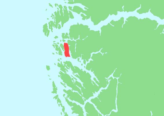 Sandøyna