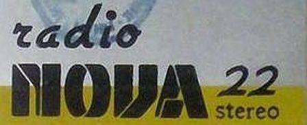 Radio Nova Taajuus