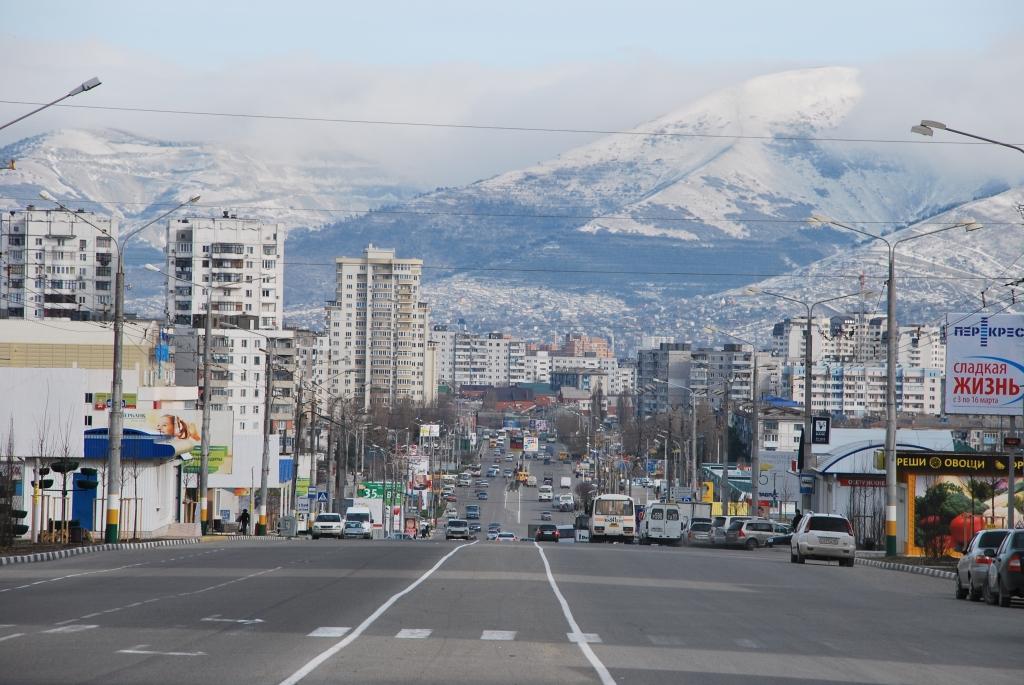 Новороссийск  Башҡорт Википедияһы