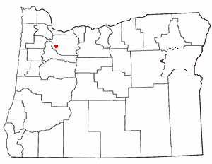 Loko di Molalla, Oregon