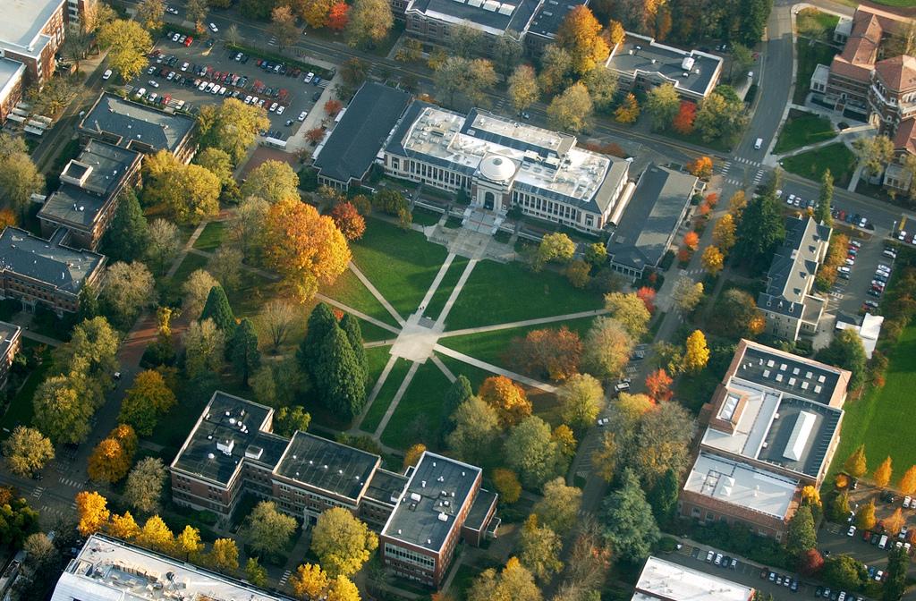 image of Oregon State University