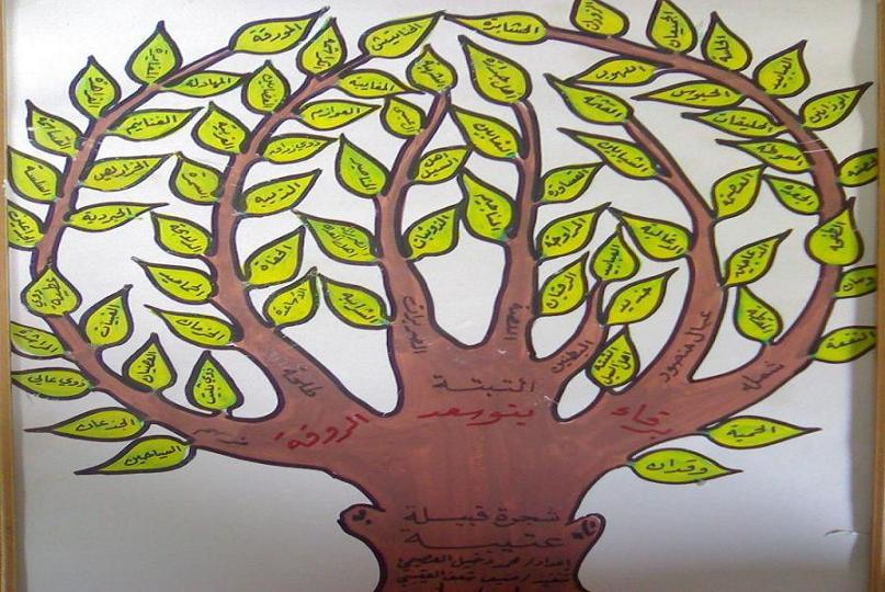 Otaibah tree2008.jpg