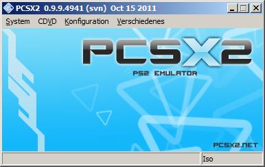 pcsx2 0.9.9