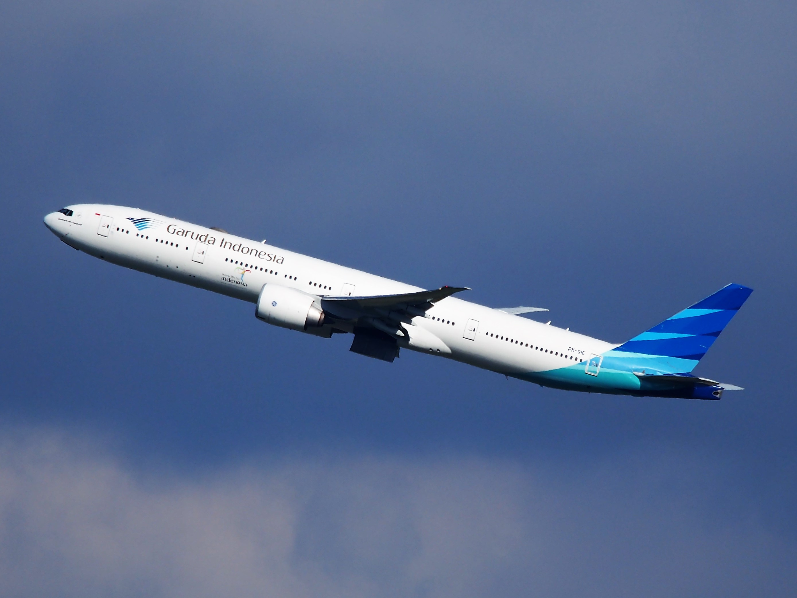 List Of Airlines Of Indonesia Wikipedia