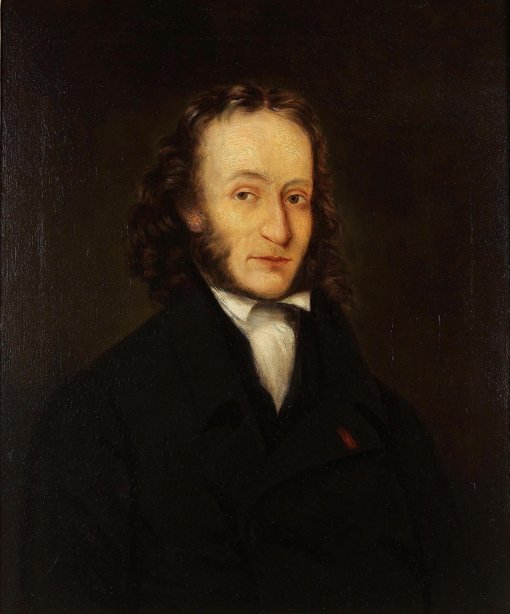 Niccolò Paganini – Vikipedija