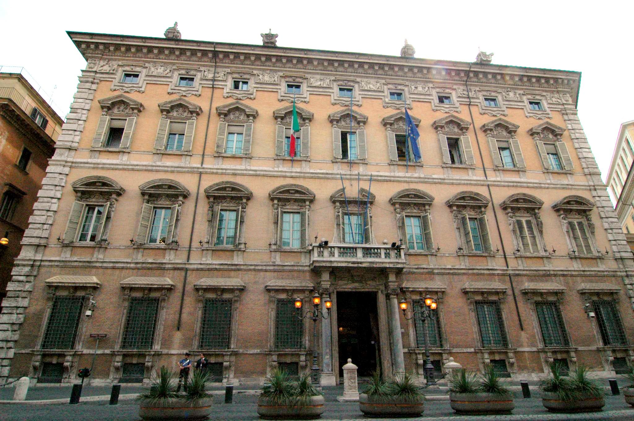 Organizzazione Interna Della Camera : Parlamento della repubblica italiana wikipedia