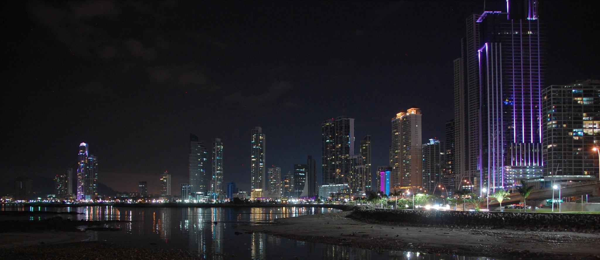 Panama City Beach K