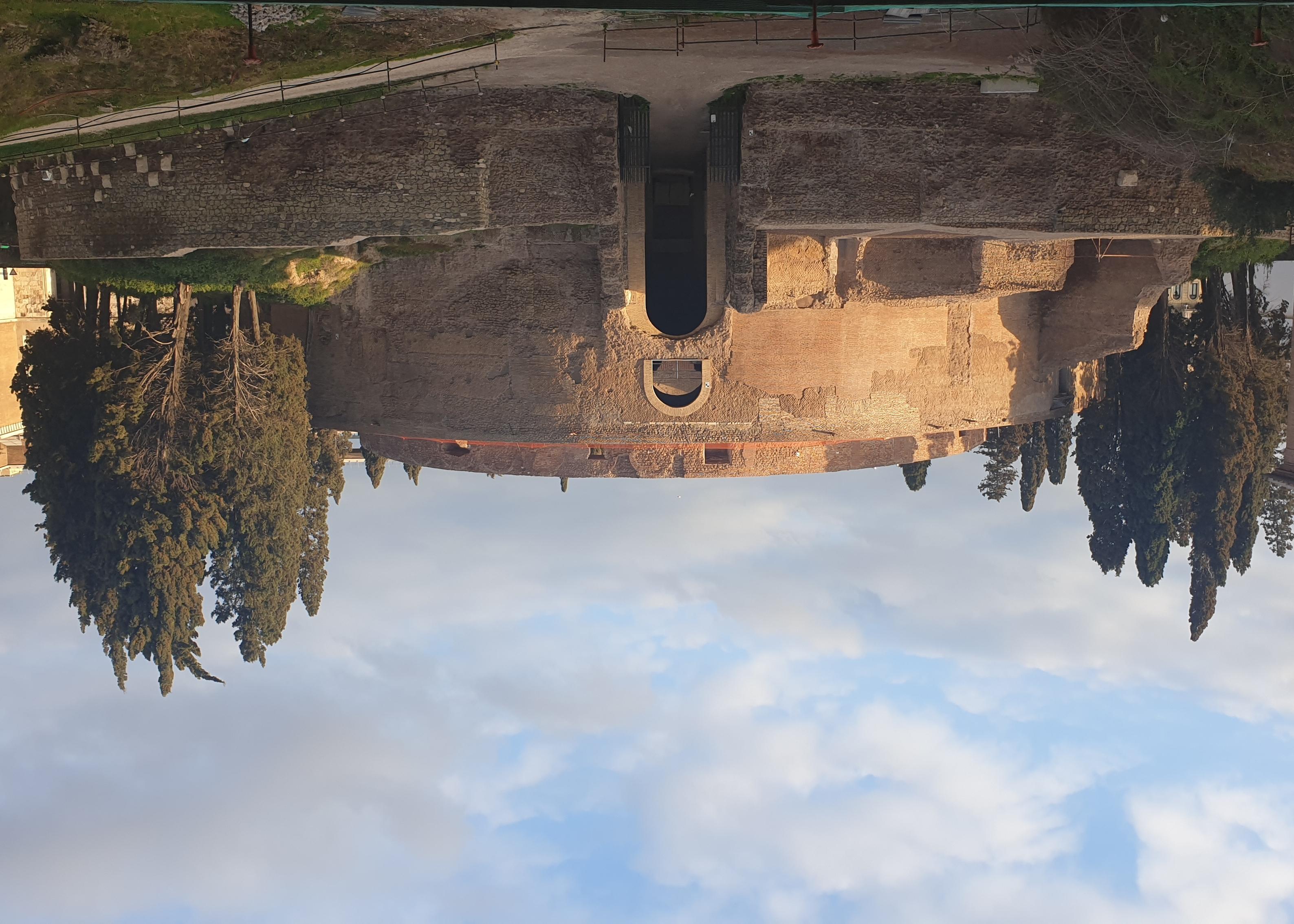 Mausoleum Of Augustus Opening Hours
