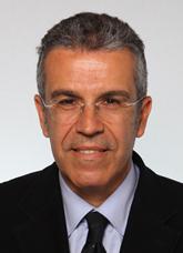 Onorevole Pierpaolo Vargiu, già Presidente della XII Commissione Affari Sociali Camera dei Deputati