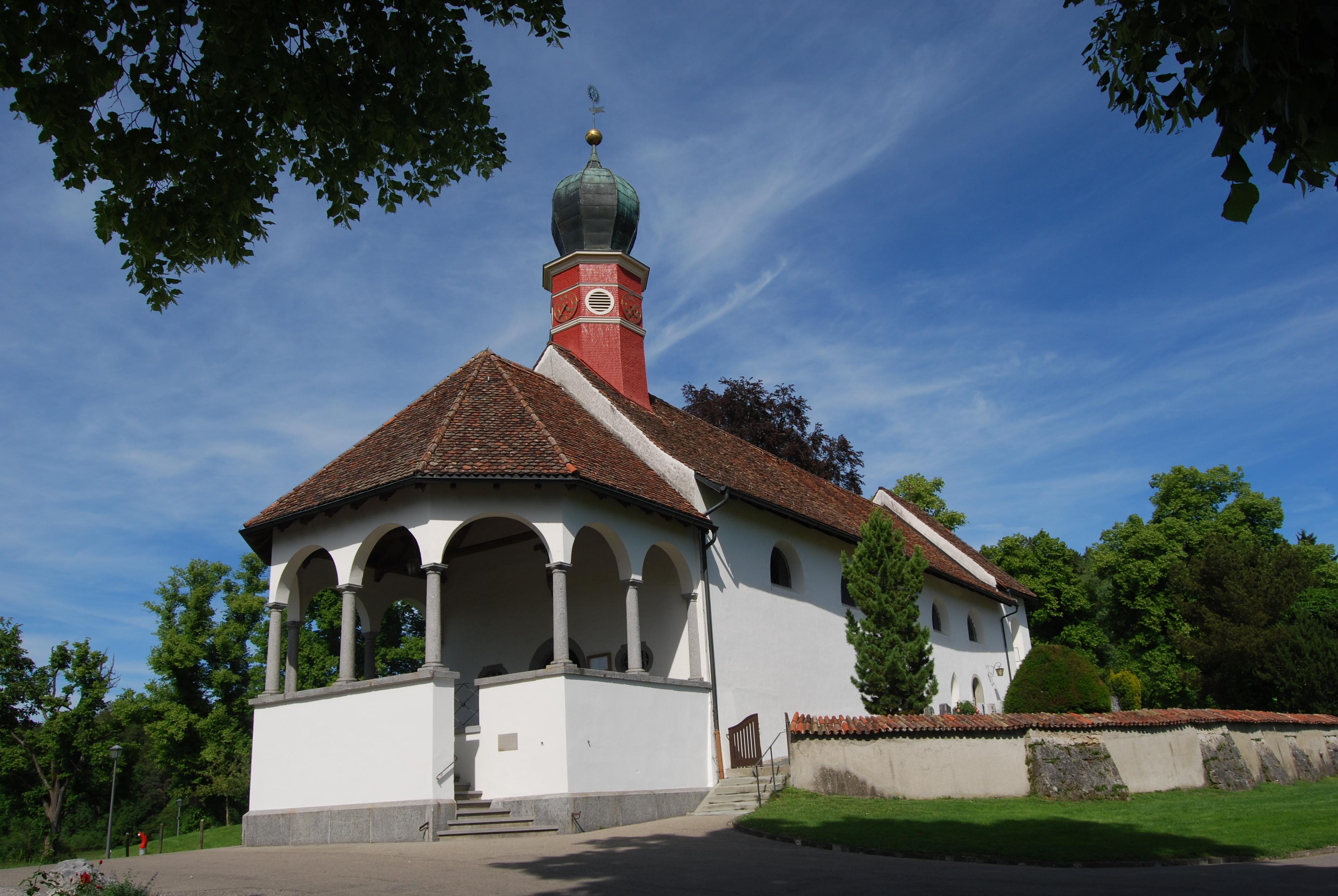 Bildergebnis für dreibrunnen kapelle