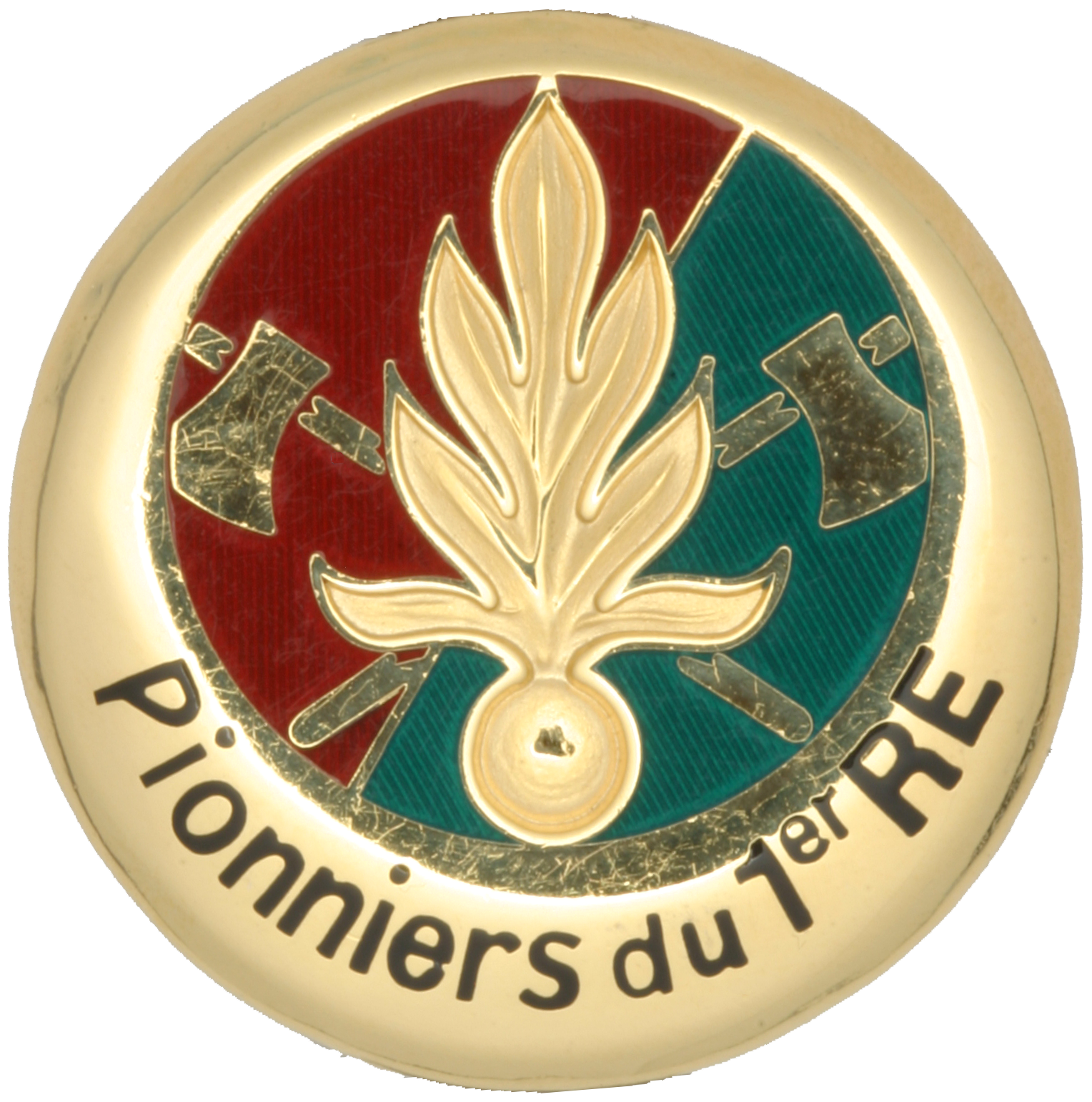 Foreign Legion Pioneers (Pionniers) - Wikipedia