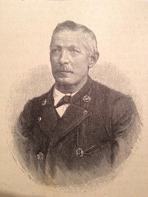 Rudolf Leuzinger (1826-1896)
