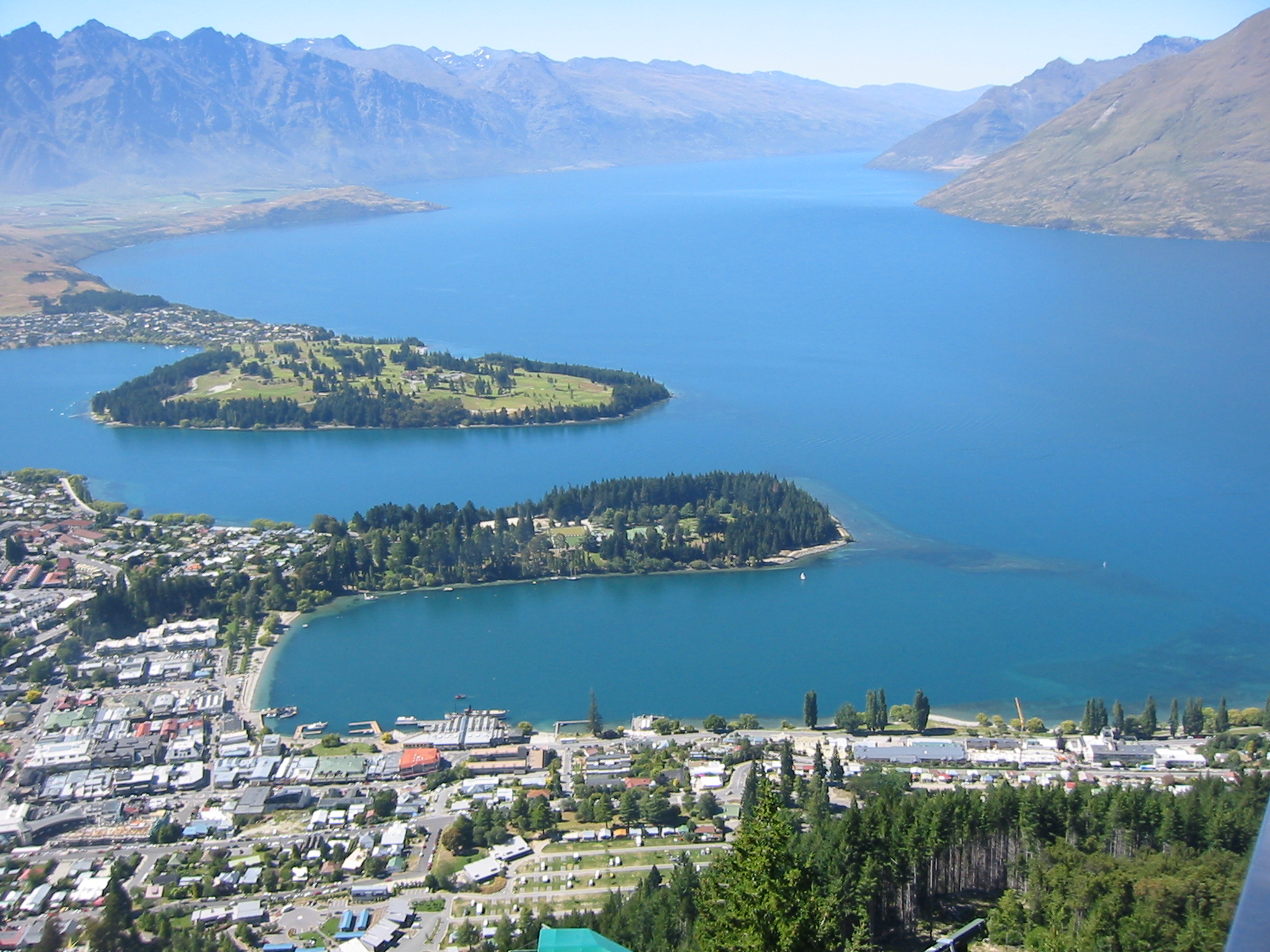 New Zealand Travel Agents Online