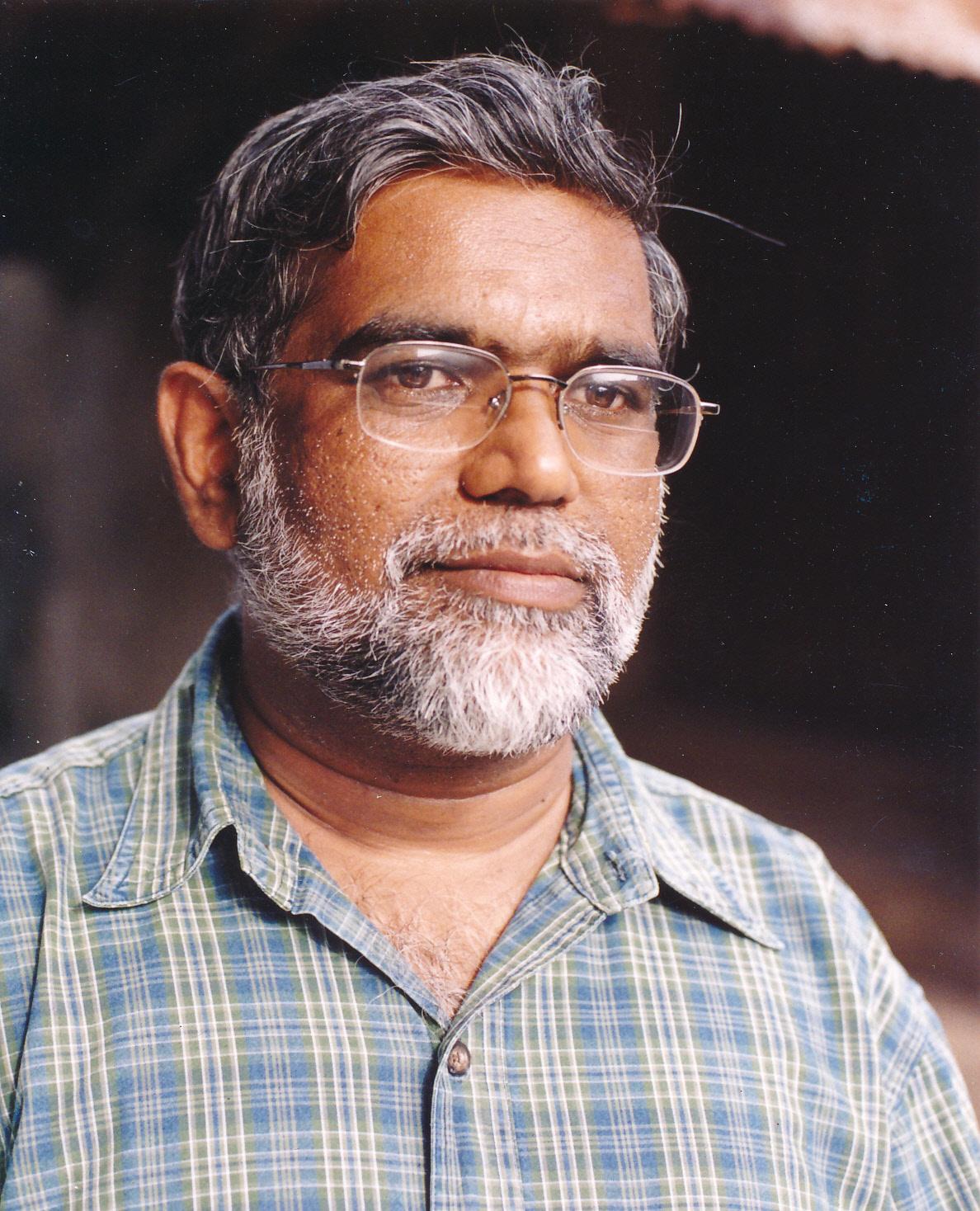 R. Siva Kumar