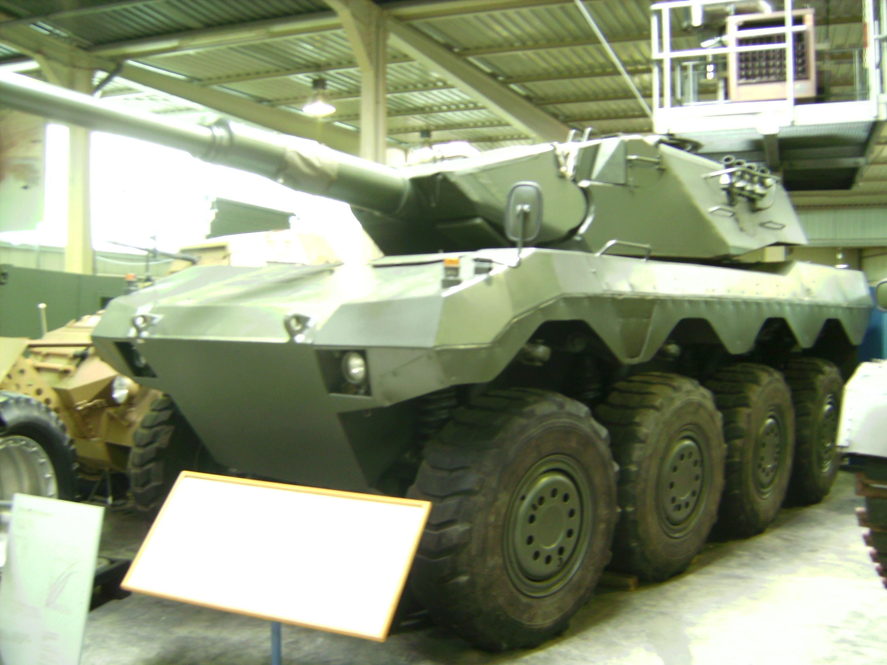 Radkampfwagen 90 War Thunder