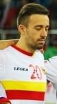 Nemanja Nikolić (footballer, born 1988) Montenegrin footballer