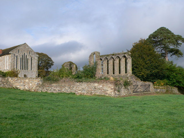 File:Ruins of Ferns Cathedral - geograph.org.uk - 1543809.jpg