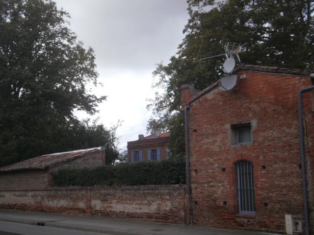 Château des Vitarelles