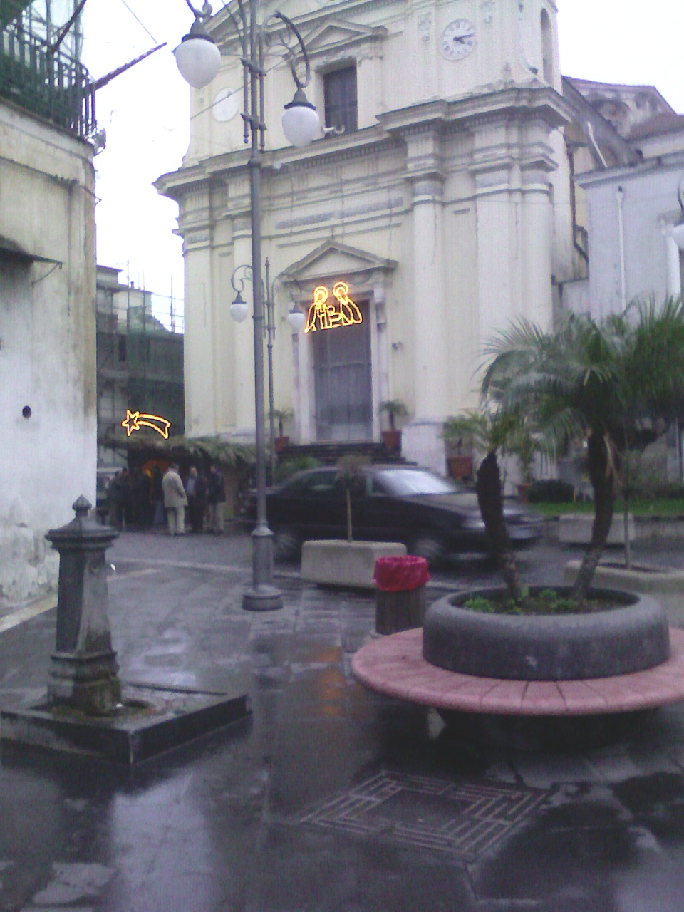 Villa rosalia san valentino torio foto