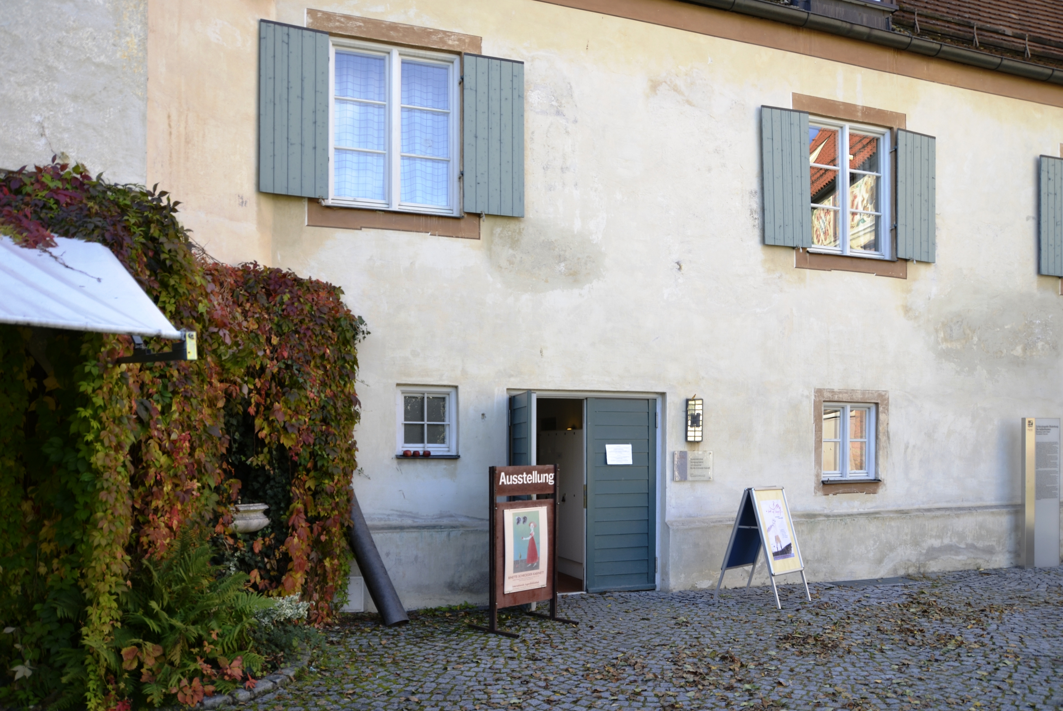 Schloss Blutenburg – Wikipedia